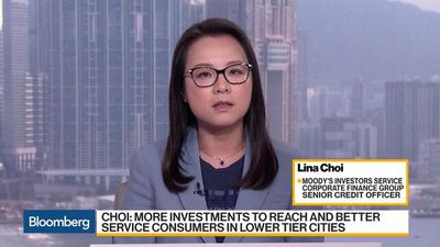 2019 Is an Investment Year for Baidu, Says Moody's Investors Service's Choi
