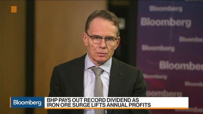 BHP Can Profit in Any Downturn, Says CEO