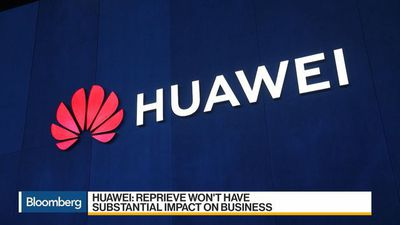 U.S. Renews Huawei Licensee to Protect U.S. Rural Networks