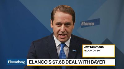 Elanco to Purchase Bayer's Animal-Health Unit in $7.6 Billion Deal
