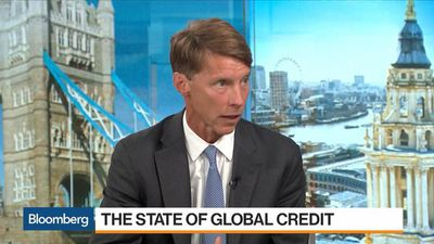 BlackRock's Thiel Says U.S. Credit Performance Is 'Outstanding'
