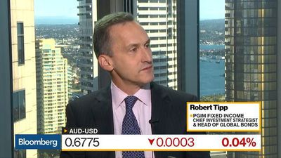 There's a Good Chance Powell Won't Deliver, Says PGIM Fixed Income's Tipp