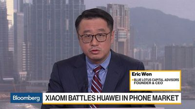 Will Take Xiaomi a Few Quarters to Turn the Corner, Says Blue Lotus's CEO