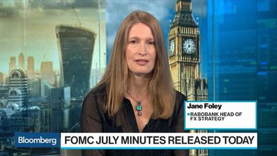 Markets May Focus on Dissenters in FOMC Minutes: Rabobank's Foley