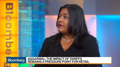 Fitch Ratings' Monica Aggarwal on U.S. Retail