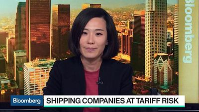 How the Trade War Is Impacting the Shipping and Trucking Industries