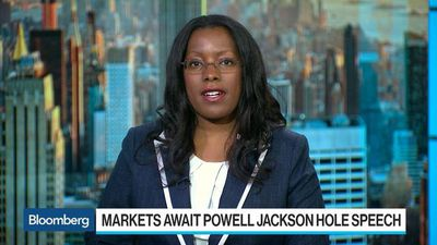 Fed Could Be Hawkish on U.S., Dovish on Global View: Citi's Peterson