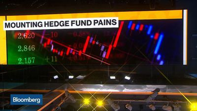 Hedge Fund Outflows Surge to $55.9 Billion So Far in 2019