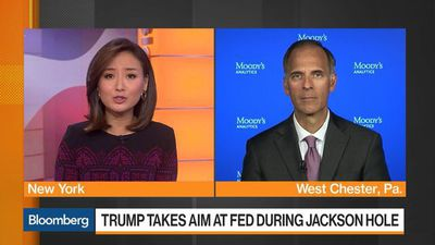 Fed Must Meet Market Expectations Amid Current Risk of Recession, Economist Zandi Says