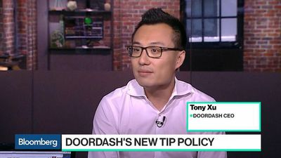DoorDash CEO Says Tip Policy Change Was Difficult, More Improvements on Way