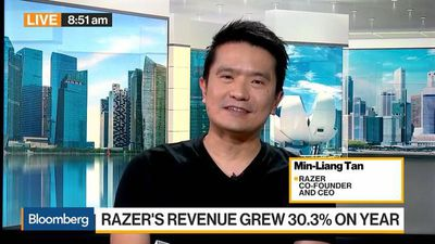 Razer CEO: Our Partnership With Tencent Will Take Cloud Gaming to Next Level