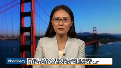 Global Recession Not Our Base Case for 2019 or 2020, Says Vanguard's Wang