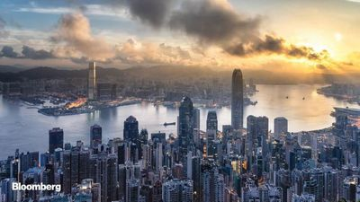 A Trillion Reasons Why China, Hong Kong Markets Need Each Other