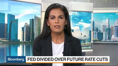 Don't Think a Fed Cut in September Is a Done Deal, Says Eastspring's Nicola