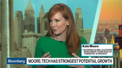 Moore: Tech, Health Care Have the Means to Navigate Regulatory Pressure