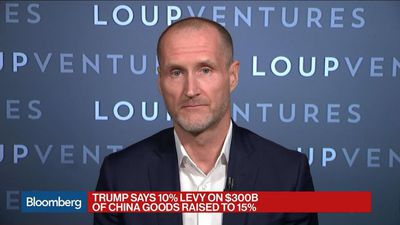 Loup's Munster Sees Low Probability of Direct Tariffs on Apple Products