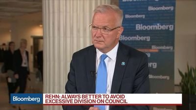 Bank of Finland's Rehn: ECB Package Was Response to Inflation Shortfall
