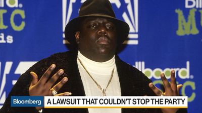 Did The Notorious B.I.G. Steal From One of The Last Poets?