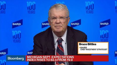 U.S. Recession Concern Is Now Fading, Baird's Bittles Says