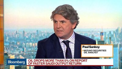 Saudi Arabia to Reportedly Resume 70% of Lost Oil Output