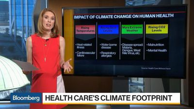 Climate Change and Human Health: The Vicious Cycle of Negative Impacts