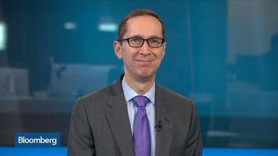 BNP Paribas's Morris: `Still Overweight U.S. Equities'