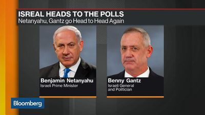 It Is Currently 'Dangerous' to Predict Israeli Elections, Says Northwestern University Professor