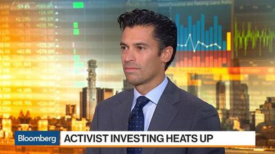 Why Activist Investors Are Taking On Larger Targets