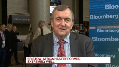 Barrick's African Operations Have Performed Extremely Well, CEO Says