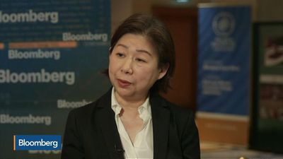 Philippines Will Be Growing for Next 3 Years, Says SM Investments's Sy-Coson