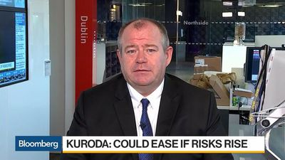 Japan Debt `Monetization' Is One or Two Years Away, Diebel Says