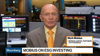 Mobius Says Governance Is Critical to ESG Investing
