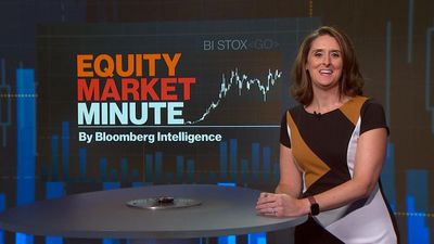 Bloomberg Intelligence's 'Equity Market Minute' 10/14/2019
