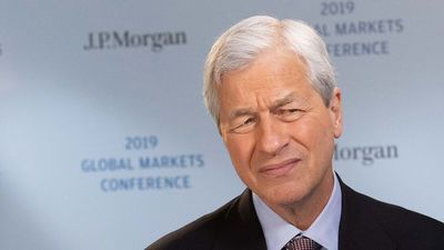JPMorgan FICC Sales and Trading Revenue Beat Estimates: TOPLive