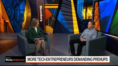 Why More Tech Entrepreneurs Are Demanding Prenups