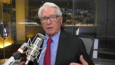 Charles Schwab on a Life in Investing