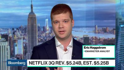 Netflix Will Have to Be More Careful Raising Prices, Analyst Haggstrom Says