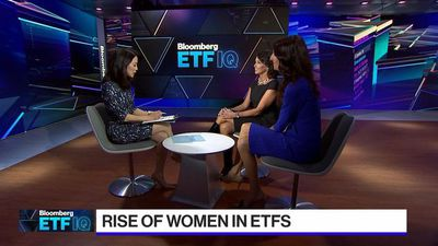 "The Growth of ""Women in ETFs"" Reflects Opportunities for Women in the Industry"