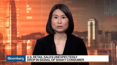 EM Consumers Are Even Stronger Than in U.S., Says JPMorgan Asset Management's Tsang