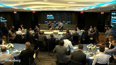 Fireside Chat with Nasdaq's Brad Peterson