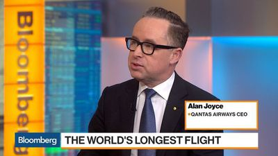 Demand for 20-Hour Flights Is Massive and Will Be a Game Changer, Qantas CEO Says