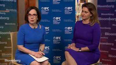 Goldman's Sheila Patel on investor appetite for ESG friendly portfolios