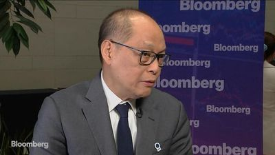 Philippines' Central Bankd Governor Open to Another Reserve Ratio Cut This Year