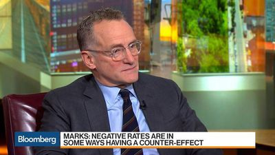 Howard Marks Says Oaktree Is Increasing Demand for Safety