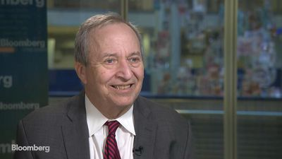 Larry Summers on the Risks of Recession, the Trade War With China, Trump's Leadership