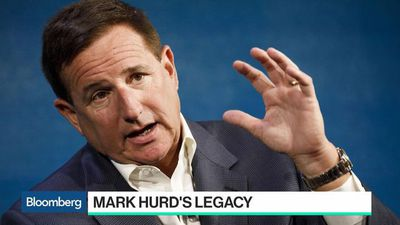 Reflecting on Oracle CEO Mark Hurd's Legacy