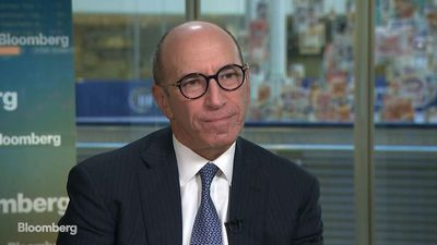 MUFG's Randy Chafetz says negative rates 'challenging'