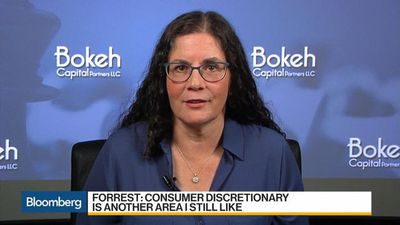 Industrial, Consumer-Discretionary Stocks Favored: Bokeh Capital
