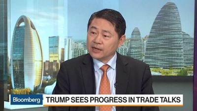 It's High-Time That We Got a U.S.-China Trade Deal: Center for China and Globalization's Wang