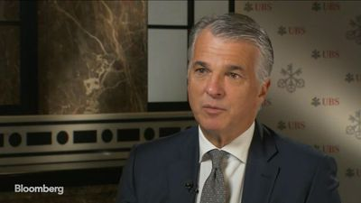 UBS CEO on $16 Billion Net New Money Flows, Iqbal Khan
